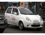 Đình chỉ 7 hãng taxi ở Hà Nội và TP HCM