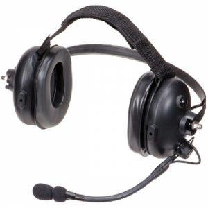 PMLN5275 - Tai nghe hạng nặng với Microphone cần, giảm ồn 24dB