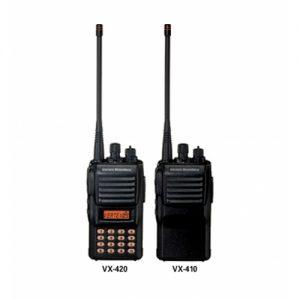 VX-410/420 Series