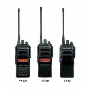 VX-920/970 Series