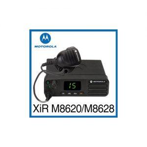 Xir M8620/M8628