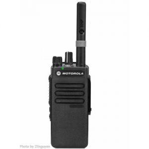 Motorola XiR P6600i UHF/VHF 4W/5W